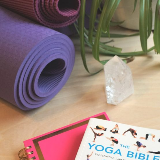 Truly offering it all, yoga is the one solution to every single problem we face. Physically, it makes us feel better. Emotionally, it brings us back to what matters. And spiritually, it helps us tune into our own vibrations and frequencies.