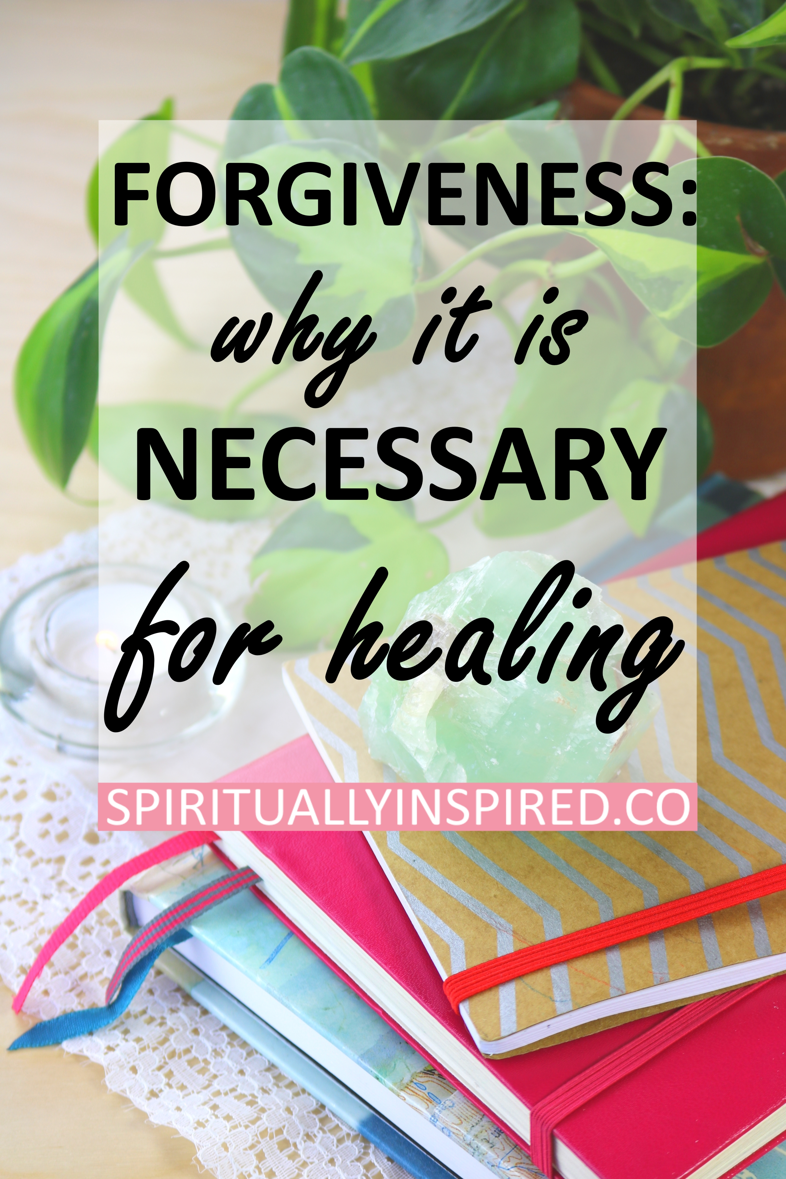 Forgiveness is the ultimate expression of love. Where there is self love and love for others, there is forgiveness. All dis-ease that we feel in our subtle and physical bodies stems from a state of unforgiveness. In this blog post, I'm going to be discussing the importance of forgiveness in all areas of our lives!